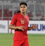 Arti Penting Liga 1 2021-2022 bagi Kapten Madura United