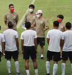 Shin Tae-yong Izin Tinggalkan Timnas U-19 Indonesia dan Pulang ke Korea Selatan