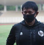 Indra Sjafri Ungkap 5 Hal yang Dibutuhkan Pemain Indonesia untuk Bersaing di Level Internasional