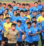Sejumlah Regulasi Liga 1 2020 Diubah demi Agenda Timnas Indonesia