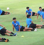 Pemain Ini Dicoret dari TC Timnas Indonesia U-19 Tanpa Mengikuti Latihan