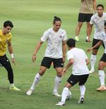 Tiga Laga Pra Piala Dunia 2022 pada 2020 Resmi Ditangguhkan AFC