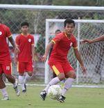 Skuad AA Tiga Naga Dijadwalkan Latihan Perdana pada 11 Agustus