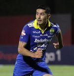 Diminta Rekrut Esteban Vizcarra, Ini JawabanManajerMuba Babel United