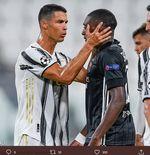 Kecewa di Juventus, Cristiano Ronaldo Kembali Buka Peluang untuk PSG
