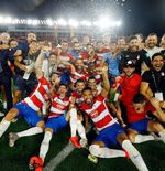 5 Kunci Sukses Granada Lolos ke Liga Europa Pertama Kalinya