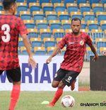 Liga 2 Dilanjutkan 17 Oktober, Semen Padang FC Segera Kumpulkan Pemain