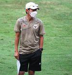 Shin Tae-yong Beberkan Perkembangan Terkini Timnas U-19 Indonesia