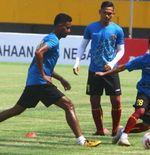 Sriwijaya FCJadwalkan Latihan Perdana pada 25 Agustus