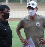 Evaluasi Indra Sjafri soal Perkembangan Timnas U-19 Indonesia selama TC di Kroasia