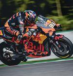 Bos KTM Sebut Hasil MotoGP Ceko 2020 Melebihi Ekspektasi