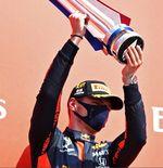 Max Verstappen Tolak Ide Setim dengan Lewis Hamilton