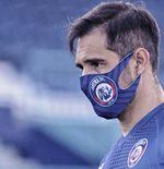 Arema FC Ultimatum Felipe Americo, Ada Rapor Merah Kiper di Piala Menpora 2021