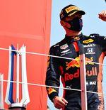 Mercedes Anggap Red Bull dan Max Verstappen Ancaman dalam Perebutan Gelar