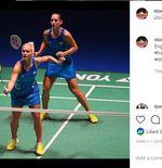 Stoeva Bersaudara Targetkan Medali di Olimpiade Tokyo 2020