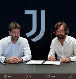 Revolusi Andrea Pirlo di Juventus, Delapan Pemain Bakal Didepak