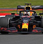 Hasil F1 70th Anniversary GP: Max Verstappen Menang Usai Asapi Duo Mercedes