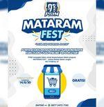 Mataram Fest, PSIM Empowering Jogja Dihelat Dalam Rangka HUT Ke-91