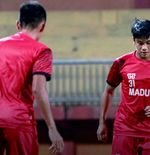 Bek Madura United Optimistis Liga 1 2021-2022 Bisa Bergulir
