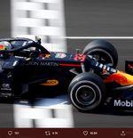 F1 Sambut Gembira 3 Pembalap Bernomor 33 Juara MotoGP dan Formula 1