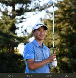 Collin Morikawa Buat Kejutan dengan Menjuarai PGA Championship 2020