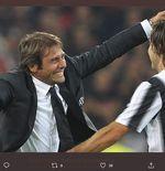 Jelang Tandang lawan Antonio Conte, Andrea Pirlo bagai Murid yang Menantang Gurunya