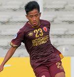 Teka-teki Pemain Timnas Inisial B, Bayu Gatra Diisukan Merapat ke Sriwijaya FC