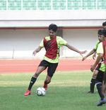 TC Terbaru Timnas Indonesia U-16, Ini Daftar Nama 12 Pemain Baru