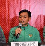 Libur PPKM Darurat, Bek PSIS Berlatih Bersama Eks Timnas Indonesia di Salatiga