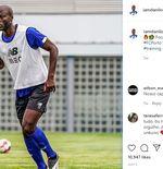 Gelandang FC Porto Jadi Alternatif Arsenal buat Thomas Partey