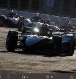 Formula E 2021 di Jakarta Resmi Ditunda, Permintaan Gubernur DKI