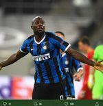 2 Mantan Pemain Manchester United Setuju Lukaku Lebih Berbahaya di Inter Milan