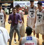 Tjetjep Firmansyah, Pelatih Basket Legendaris yang Mantan Pemain Timnas Bola Keranjang