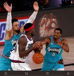 Hasil NBA Hari Ini: 4 Pertarungan Sengit Rabu Malam