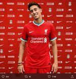 Eks Pemain Liverpool Sebut Kostas Tsimikas Sebanding dengan Andrew Robertson