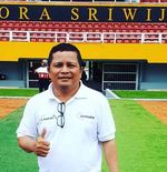 Sriwijaya FC Puas Komposisi Grup Liga 2 2020 Diundi