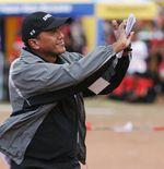 Rahmad Darmawan Ungkap Kriteria Calon Penyerang Baru Madura United