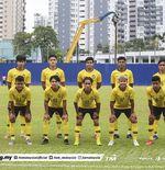 Demi Proyek Besar, Malaysia Kirim Timnas U-19 ke SEA Games 2021
