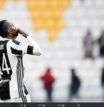 Blaise Matuidi Akhirnya Melepaskan Diri dari Juventus