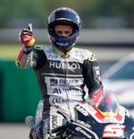 MotoGP Austria 2020: Johann Zarco Incar Hasil Positif di Red Bull Ring