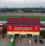 Stadion Sumpah Pemuda, Markas Badak Lampung yang Pernah Buat Persija Merana