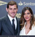 Sara Carbonero, Alasan Utama Iker Casillas Pensiun