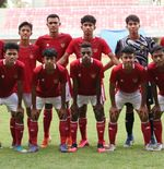 Bima Sakti Bawa Kerangka Terbaik Timnas U-16 untuk Tur Asia Barat