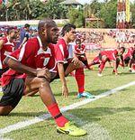 Boaz Solossa dan Riko Simanjuntak Masuk Nominasi Winger Sepanjang Waktu Piala AFC