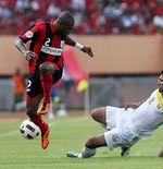 Kilas Balik Piala AFC 2011: Sriwijaya FC dan Persipura Kompak Lolos dari Fase Grup