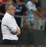 Untuk Pertama Kalinya, Sifat Egois Ole Gunnar Solskjaer di Manchester United Tuai Pujian