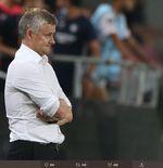 Gara-gara Ole Gunnar Solskjaer, Nasib 2 Kiper Manchester United Ini Menggantung