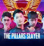 Catatan The Pillars Slayer di PMPL Indonesia Season 2 Pekan Ketiga