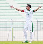 Hansamu Yama Resmi Bergabung dengan Bhayangkara FC