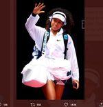 Naomi Osaka Tatap US Open 2020 dengan Penuh Keyakinan